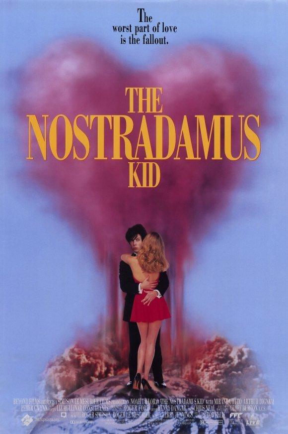 The Nostradamus Kid online