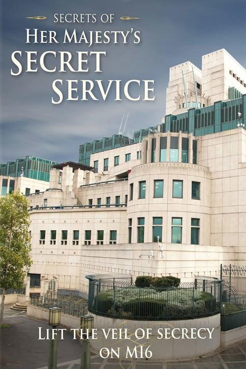 Secrets of Her Majesty's Secret Service online