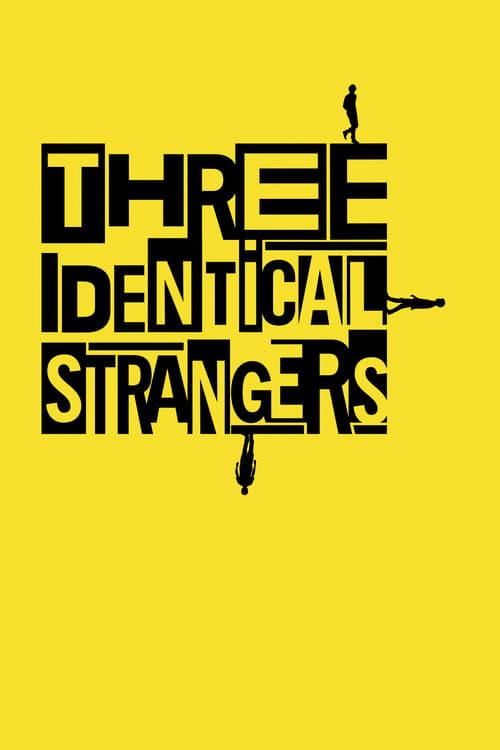 Tři blízcí neznámí online