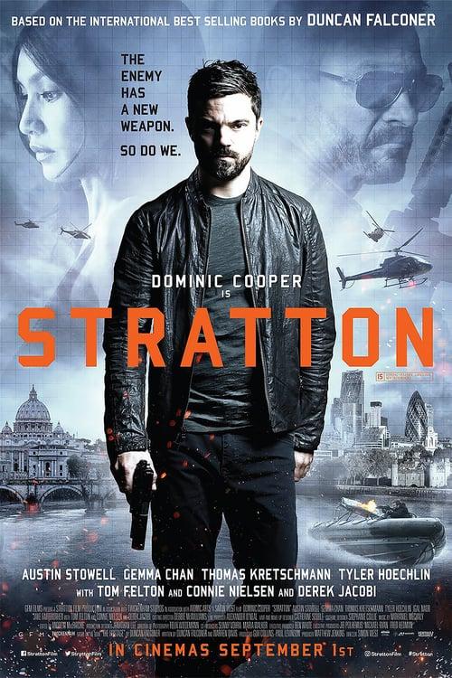John Stratton: V první linii online