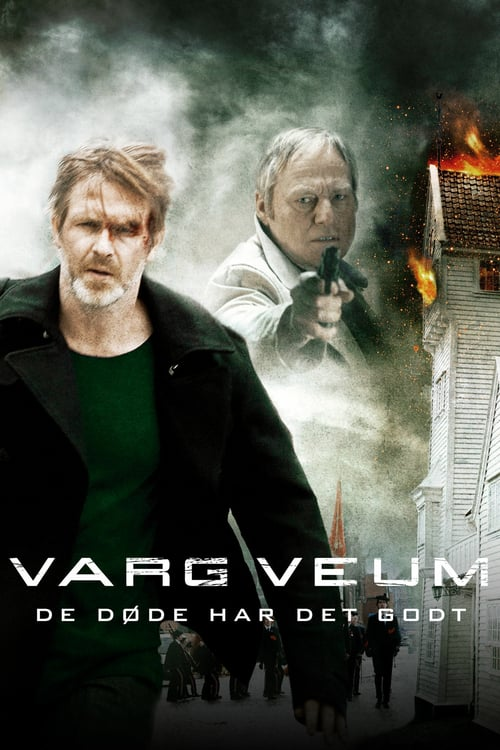 Varg Veum - The Dead Have It Easy online