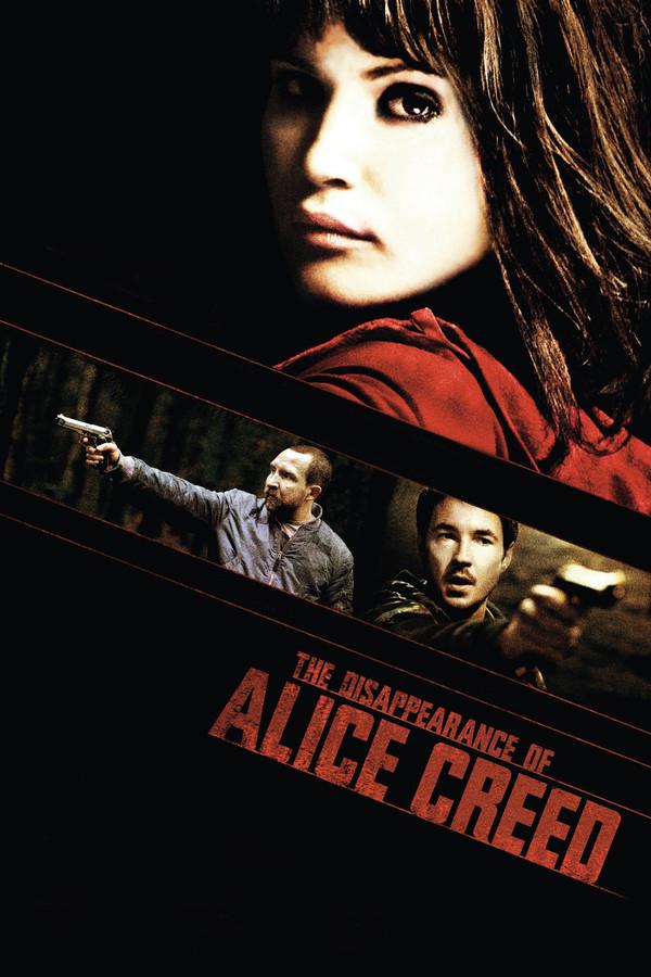 Zmizení Alice Creedové online