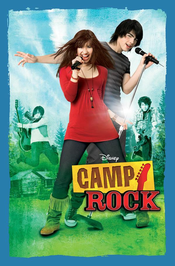 Camp Rock online