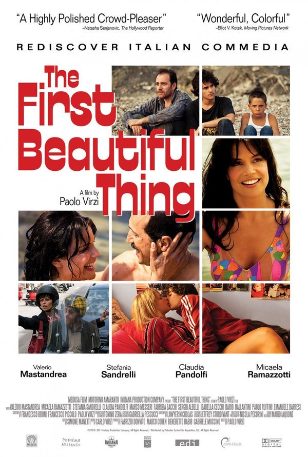 The First Beautiful Thing online