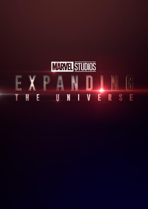 Marvel Studios: Expanding the Universe online