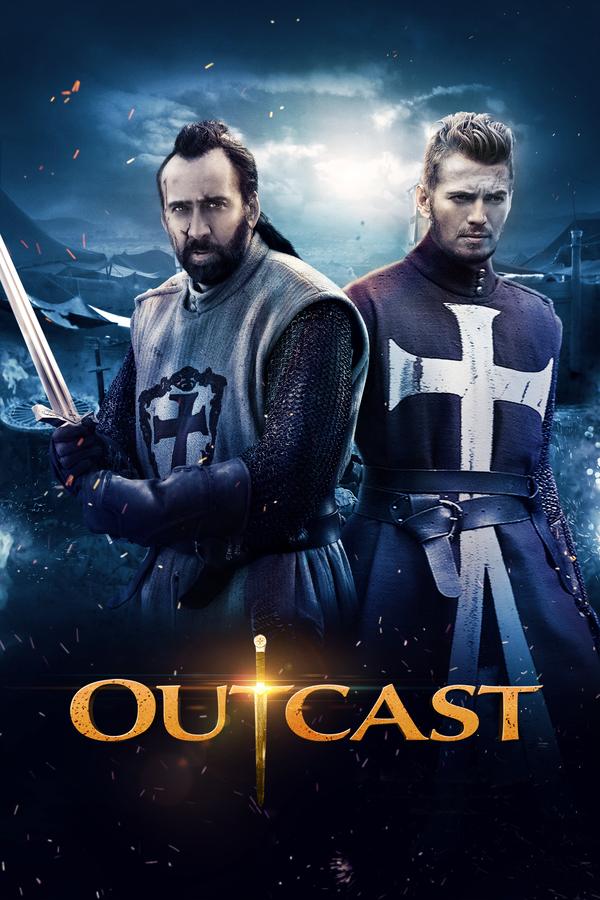 Outcast online