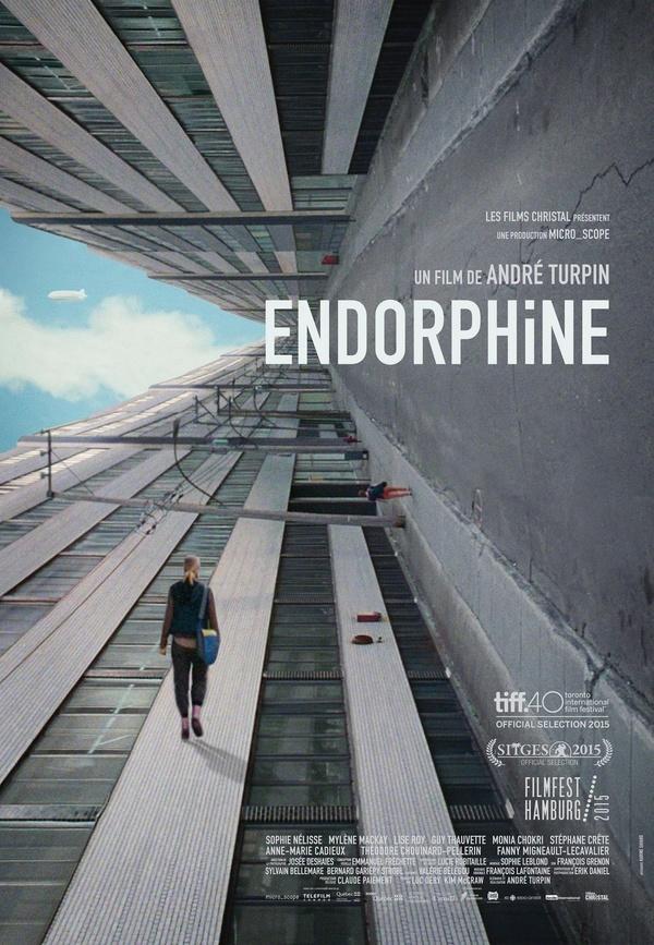 Endorfin online