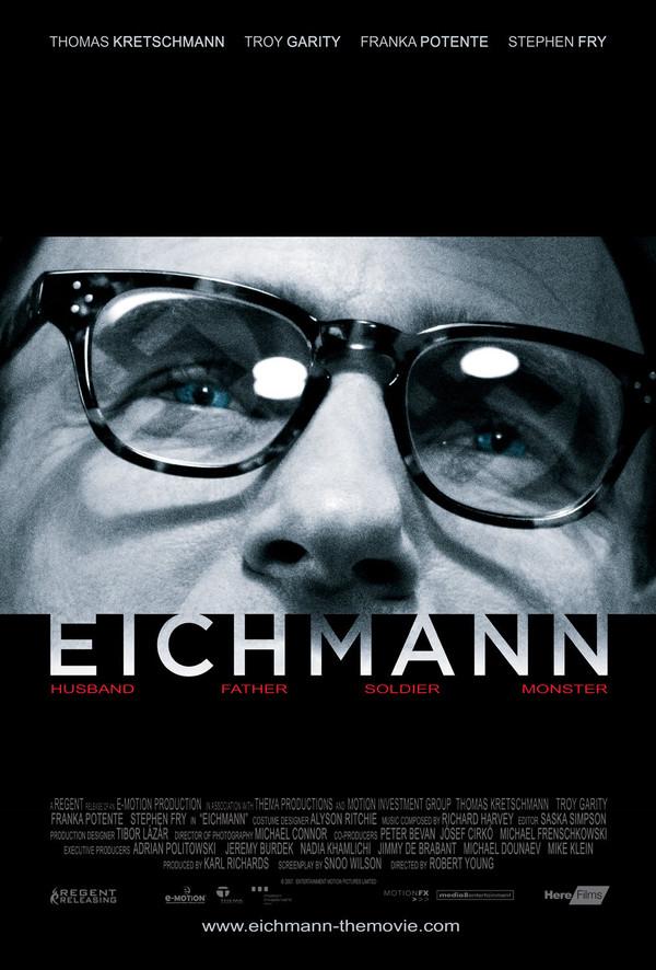 Adolf Eichmann online