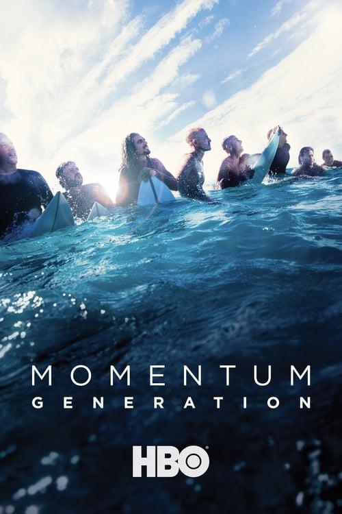 Momentum Generation online