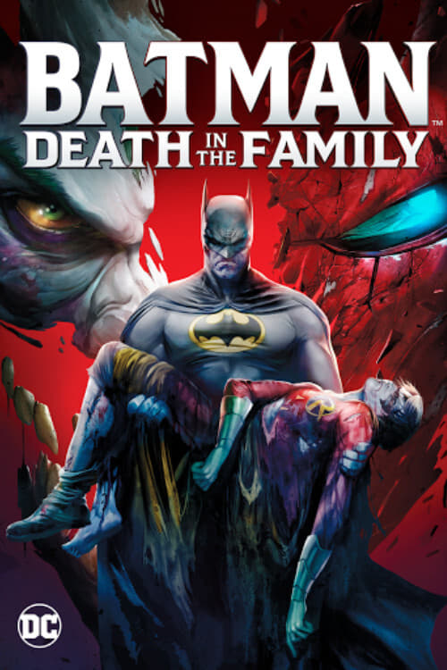 Batman: Death in the Family online