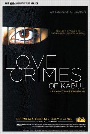 Kábulské zločiny lásky online