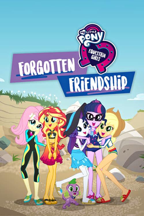 My Little Pony Equestria Girls: Forgotten Friendship online