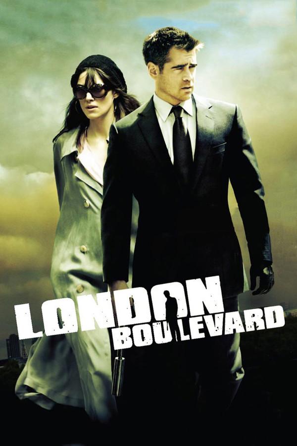 Londýnský gangster online
