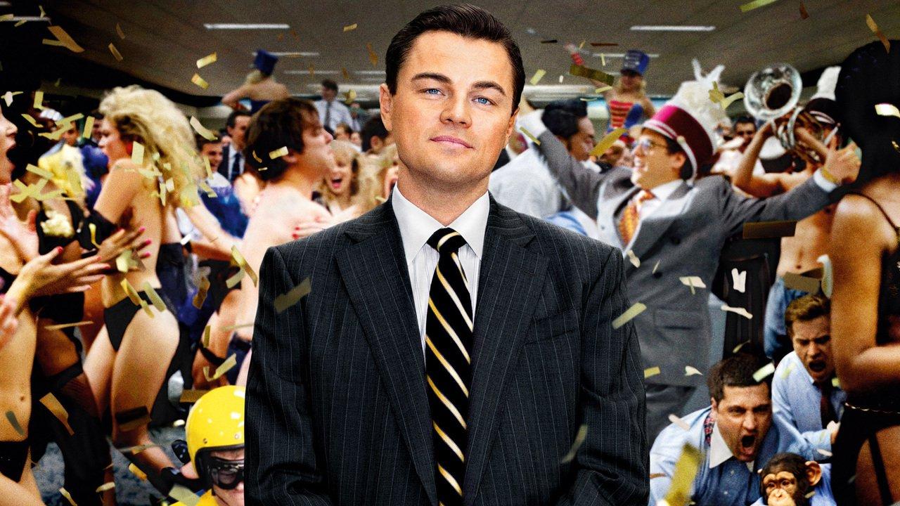 Vlk z Wall Street - Tržby a návštěvnost