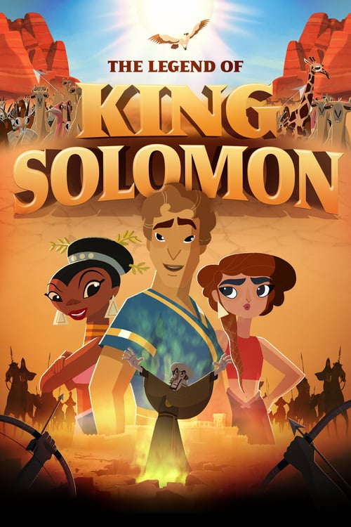 The Legend of King Solomon online