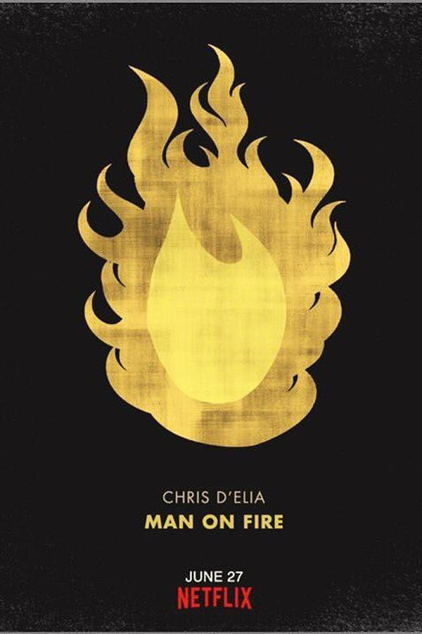 Chris D'Elia: Man on Fire online