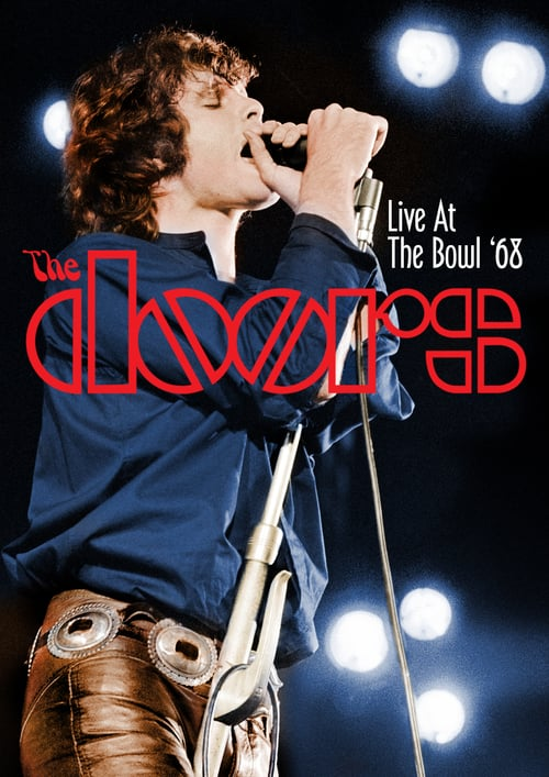 The Doors - Live at The Bowl '68 online