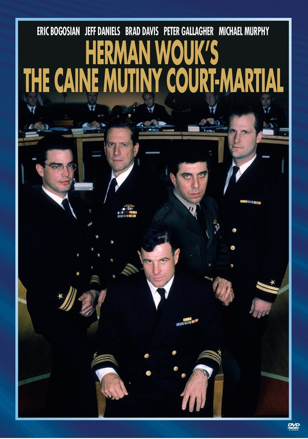 The Caine Mutiny Court-Martial online