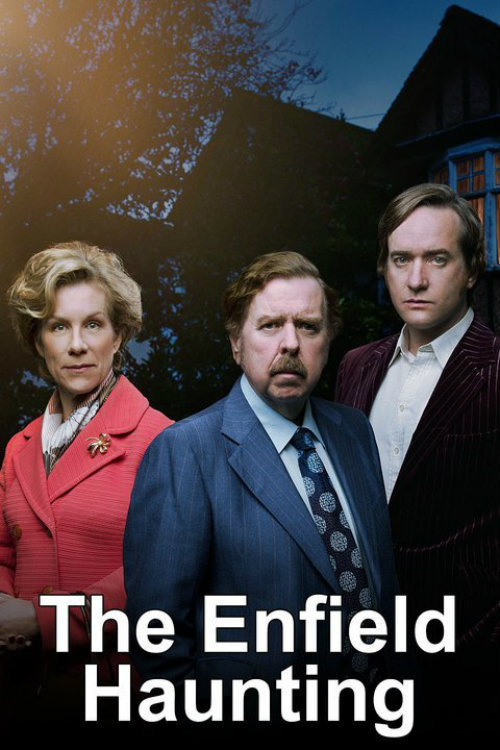 The Enfield Haunting online