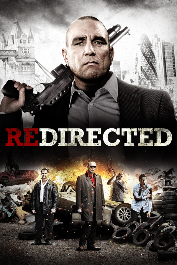 Redirected online