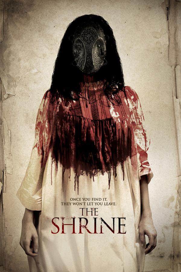 The Shrine online