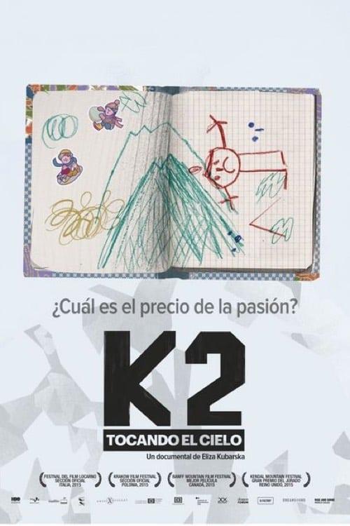 K2. Dotknout se nebe online