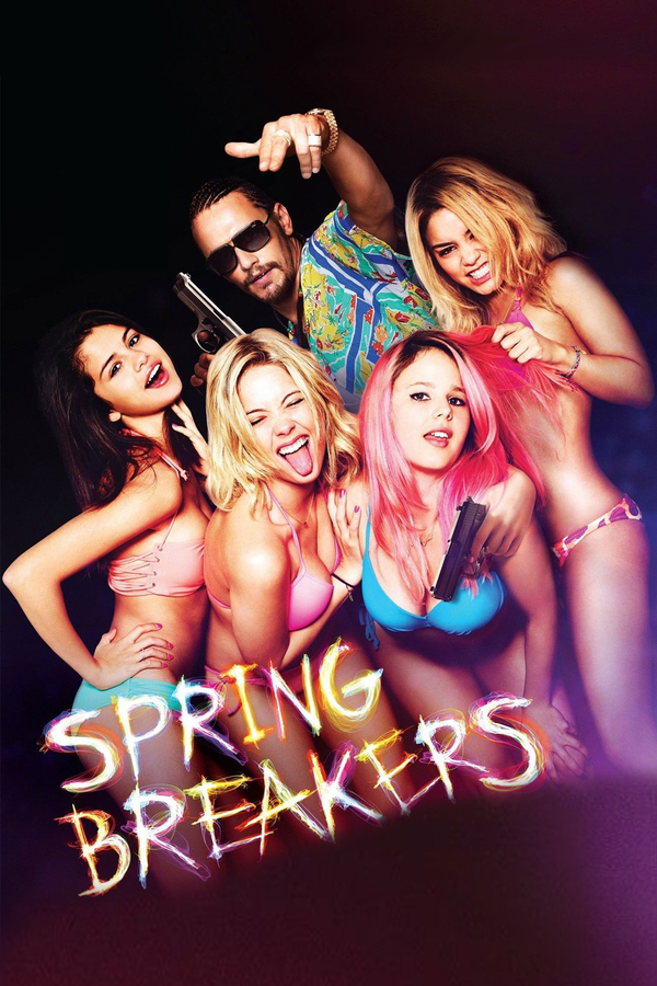 Spring Breakers - Tržby a návštěvnost
