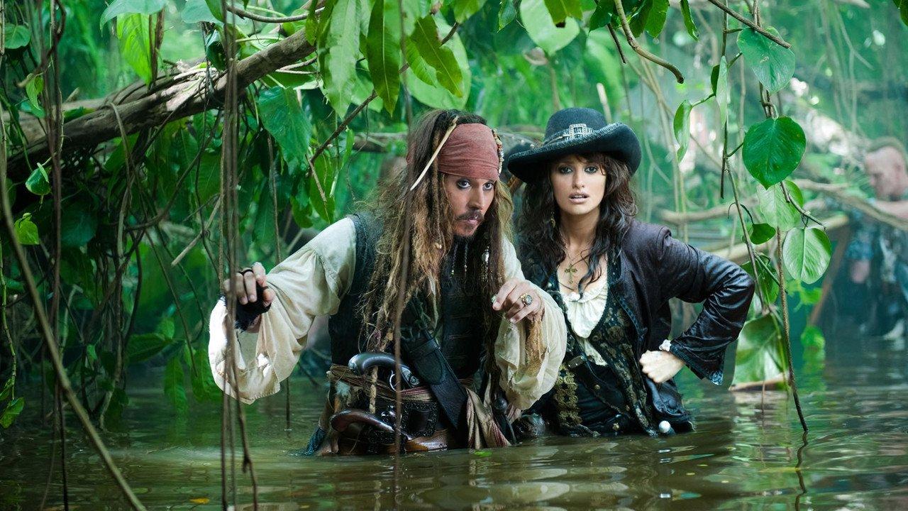 Piráti z Karibiku: Na vlnách podivna - Tržby a návštěvnost