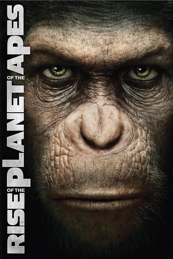 Zrodenie planéty opíc online
