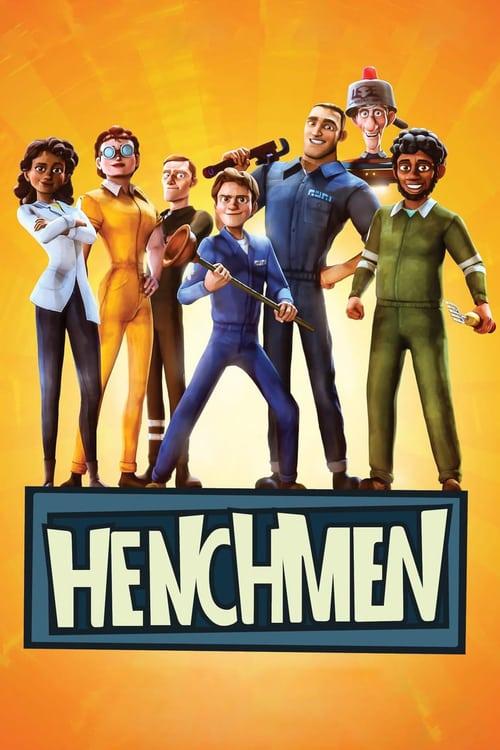 Henchmen online