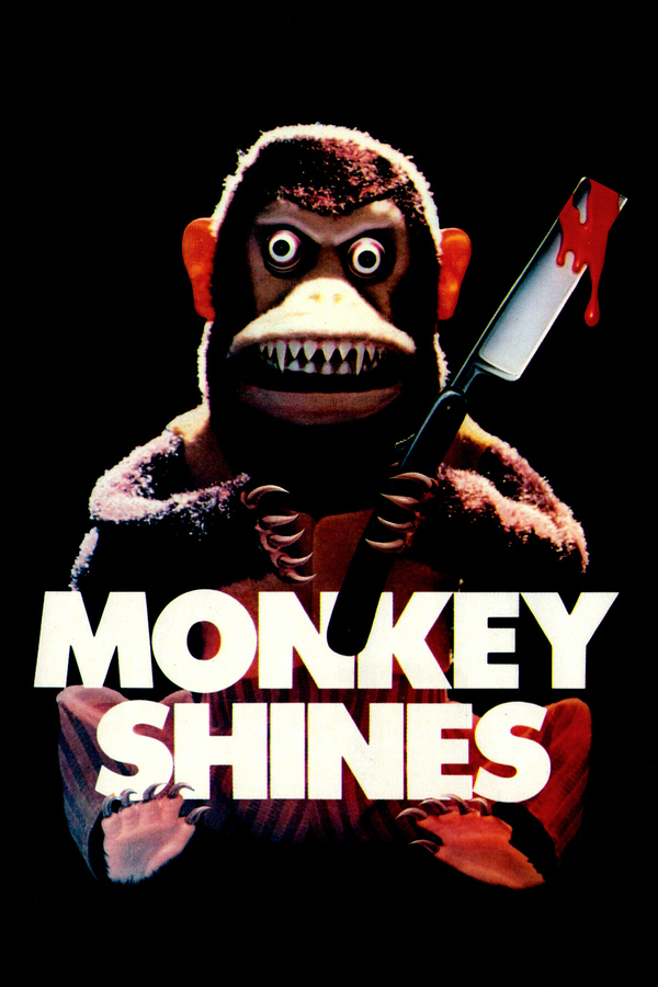 Monkey Shines: An Experiment In Fear online