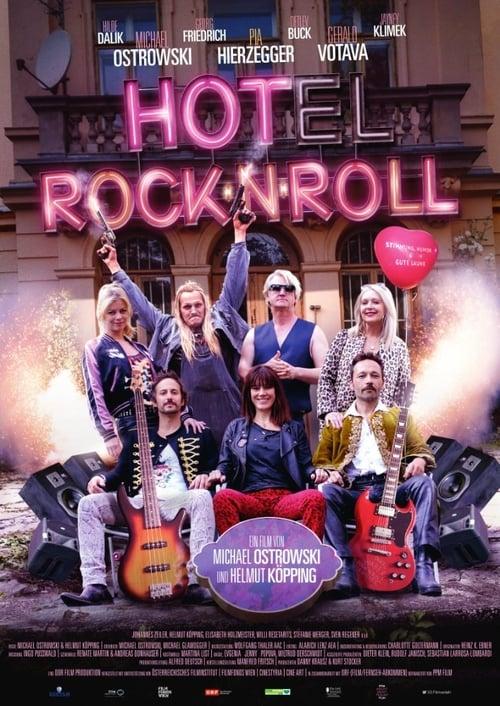 Hotel Rock'n'Roll online