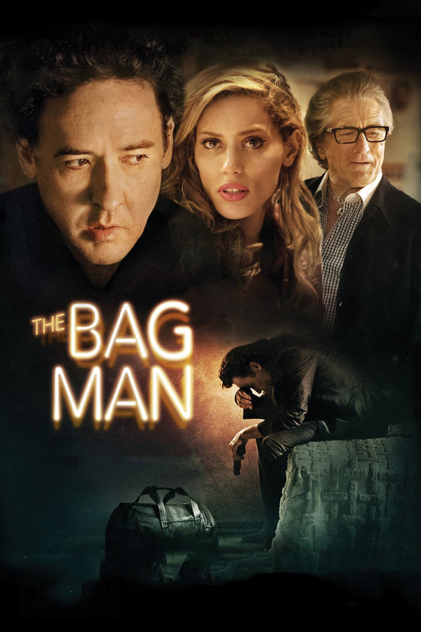 The Bag Man online
