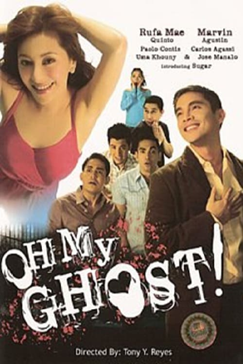 Oh My Ghost online