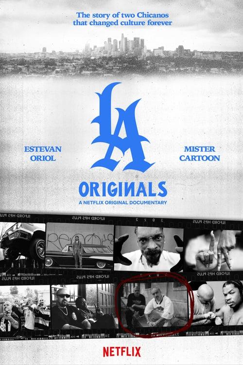 LA Originals online