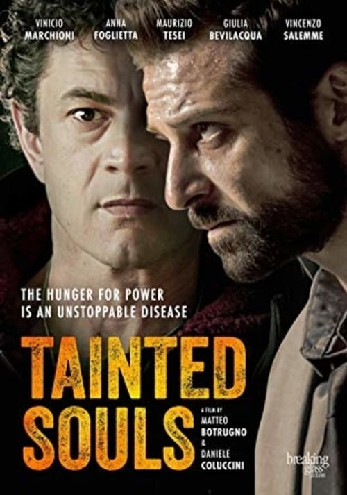 Tainted Souls online