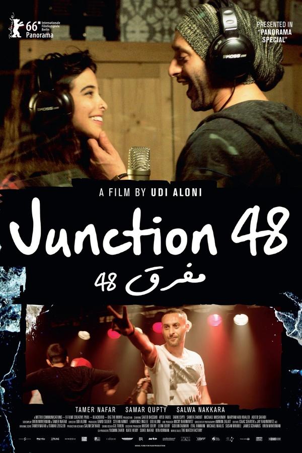 Junction 48 online