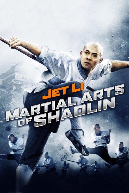Bojová umění Shaolinu online