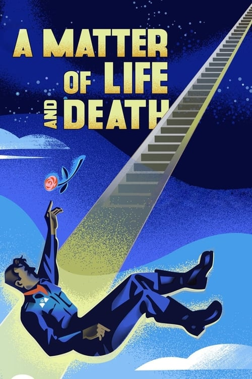 A Matter of Life and Death online