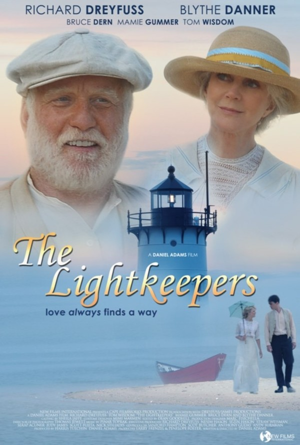 The Lightkeepers online