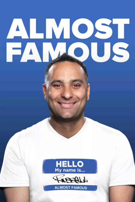Russell Peters: Almost Famous online