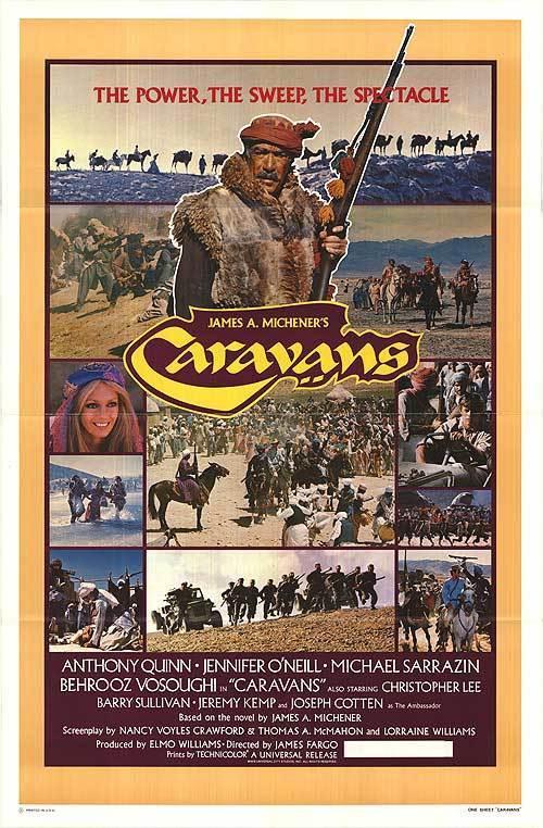 Caravans online