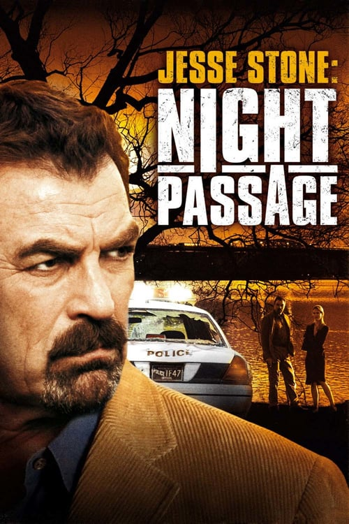 Jesse Stone: Night Passage online