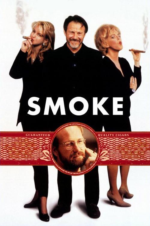 Smoke - Tržby a návštěvnost