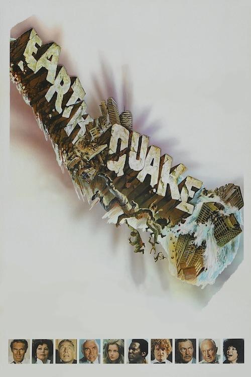 Zemětřesení online