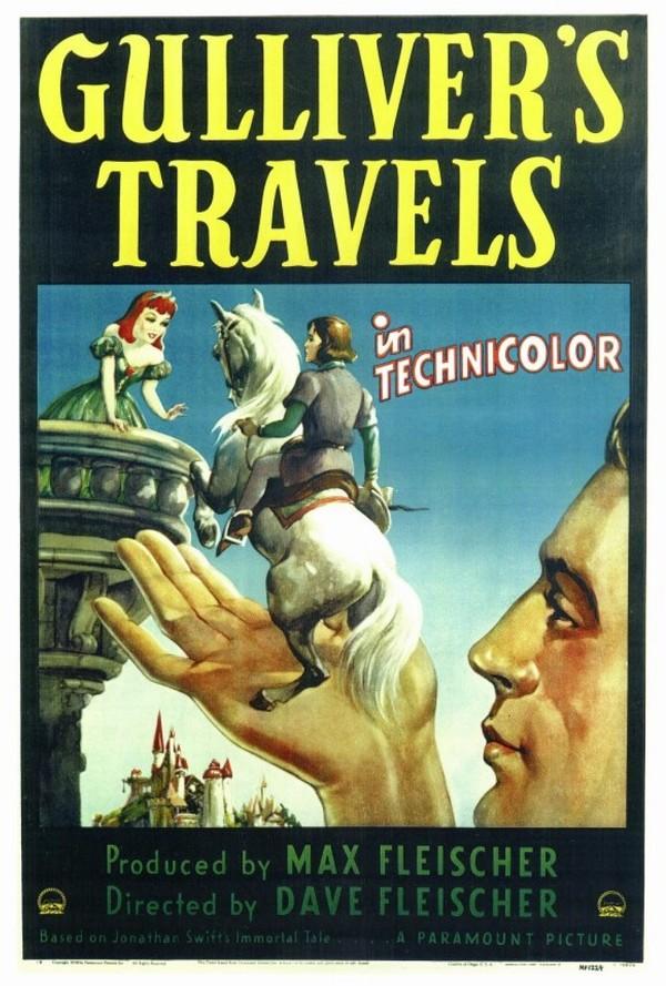Gulliver's Travels online