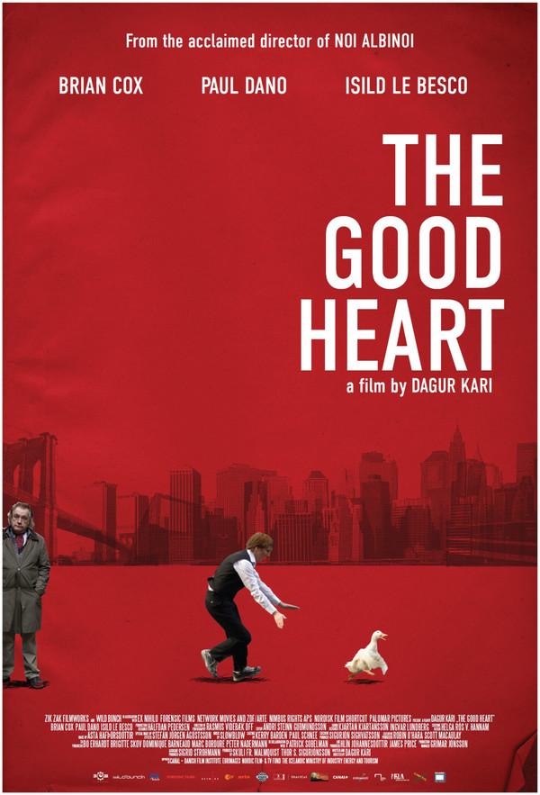 Dobré srdce online
