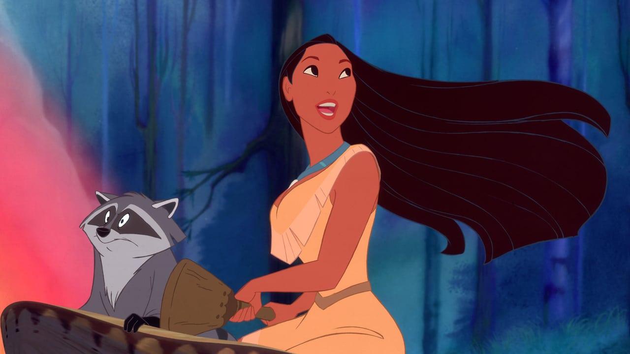 Pocahontas - Tržby a návštěvnost