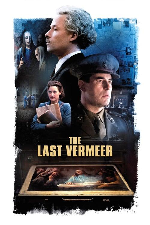 Poslední Vermeer online