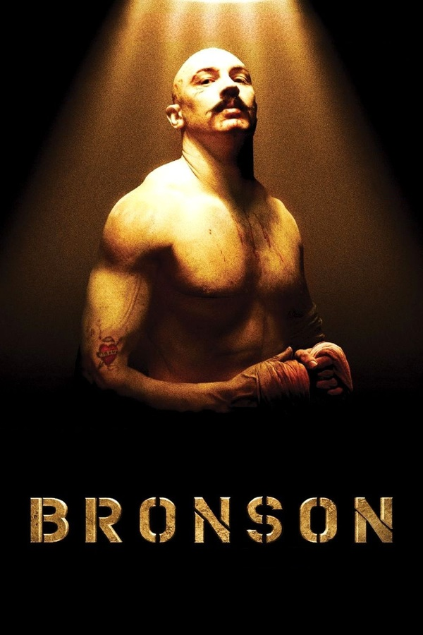 Bronson online